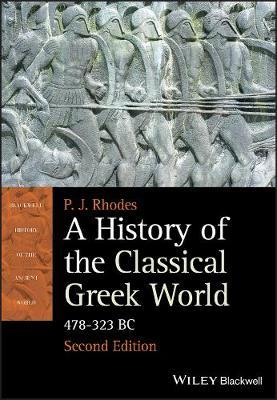 A History of the Classical Greek World
