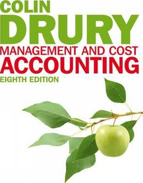 cost and accounting management pdf
