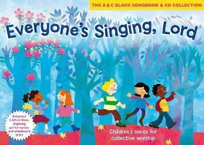 Songbooks: Everyone's Singing, Lord: Children's Songs for Collective Worship
