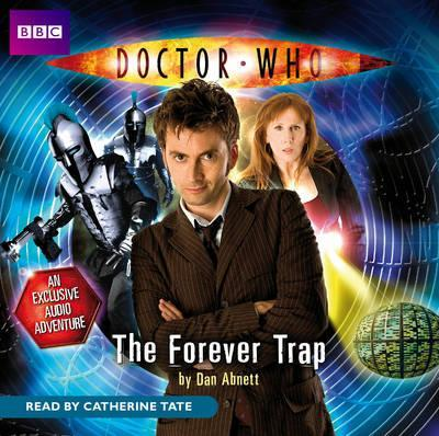 Doctor Who: The Forever Trap: No. 2