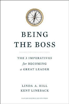Being the Boss