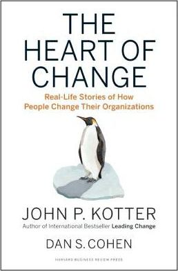 The Heart of Change