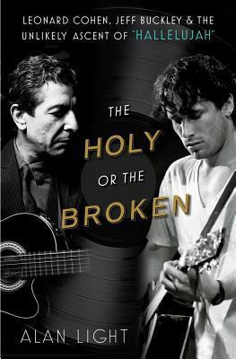 The Holy or the Broken