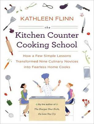 The Kitchen Counter Cooking School (Library Edition)