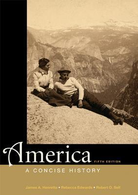 Student Course Guide: Shaping America to Accompany the American Promise, Volume 1