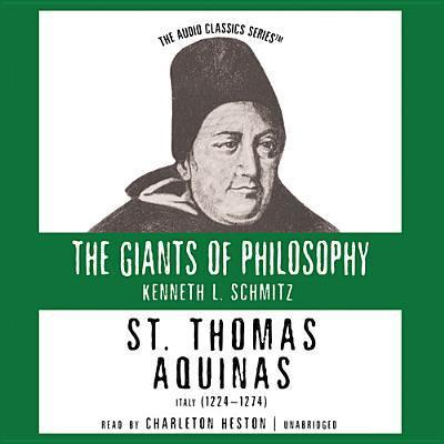 The Works of St. Thomas Aquinas (18 vols.)