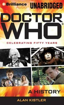 Doctor Who: Celebrating Fifty Years