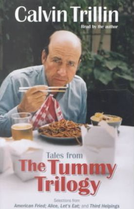 Tales from the Tummy Trilogy