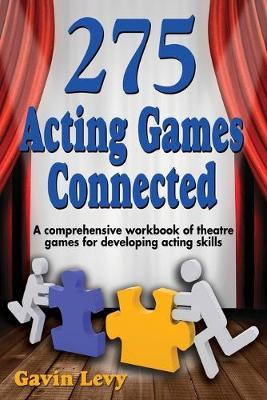 275 Acting Games - Connected