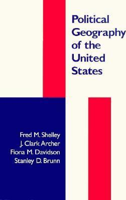 Political Geography of the United States