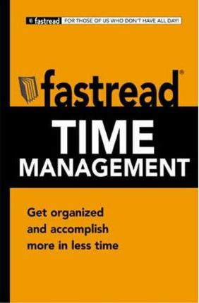 Fastread Time Management