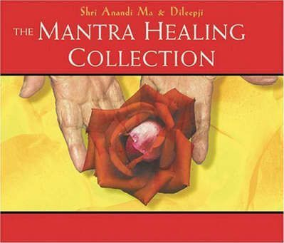 The Mantra Healing Collection