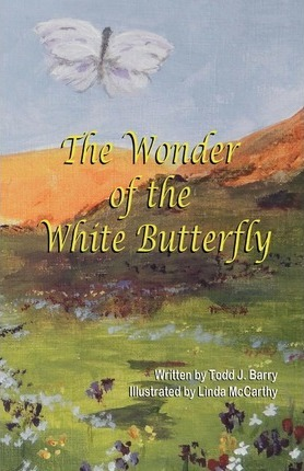 The Wonder of the White Butterfly