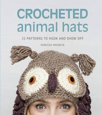Crocheted Animal Hats