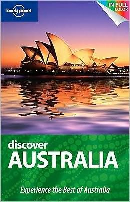 Lonely Planet Discover Australia