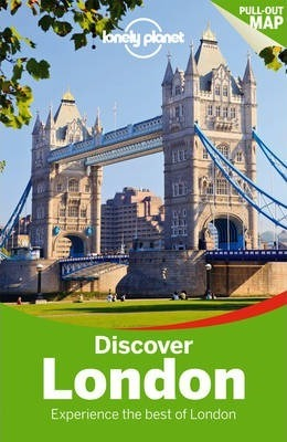 Lonely Planet Discover London