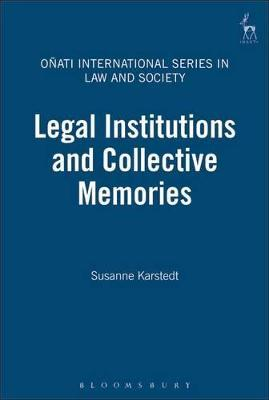 Legal Institutions and Collective Memories