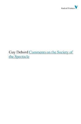 Comments on the Society of the Spectacle