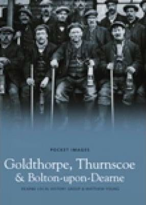 Goldthorpe, Thurnscoe and Bolton-upon-Dearne