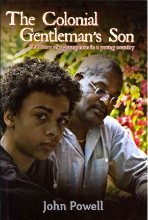 The Colonial Gentleman's Son