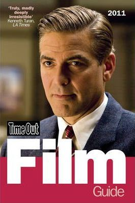 """""""Time Out"""" Film Guide 2011"""