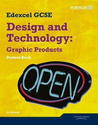 Edexcel GCSE Design and Technology Graphic Products: Student Book