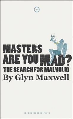 Masters are You Mad?