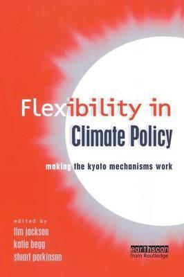 Flexibility in Global Climate Policy