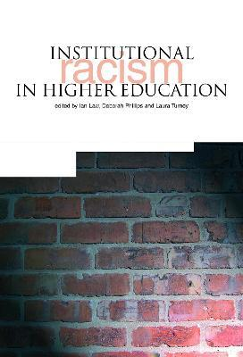Institutional Racism in Higher Education