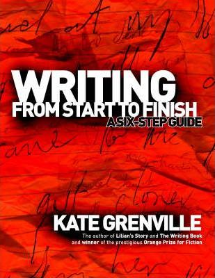 Writing from Start to Finish