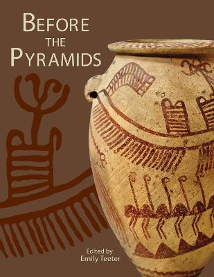 Before the Pyramids