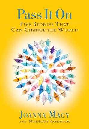 Five Stories That Can Change the World