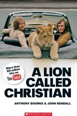 A Lion Called Christian Book Only
