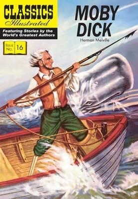 A lust for revenge in moby dick by herman melville