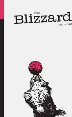 The Blizzard: Issue one