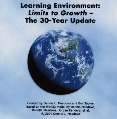 Learning Environment, Limits to Growth (CD-ROM)