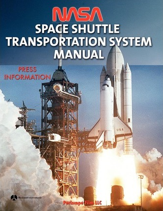 space shuttle book - photo #17