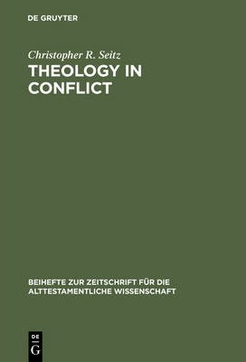 Theology in Conflict