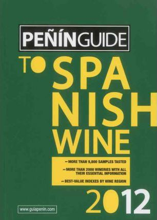 Penin Guide to Spanish Wine 2012