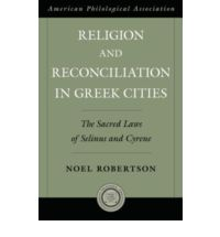 Religion and Reconciliation in Greek Cities