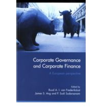 Corporate Governance and Corporate Finance: A European Perspective
