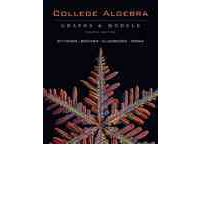 College Algebra : Graphs and Models with Graphing Calculator Manual Package Value Pack (Includes Mymathlab/Mystatlab Student Access Kit & Video Lectures on CD with Optional Captioning for College Algebra