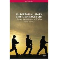 European Military Crisis Management