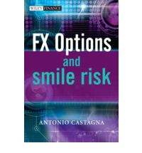 Fx options and smile risk castagna