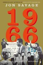 Image result for 1966 the year the decade exploded