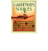 The Gardener's Book of Sources