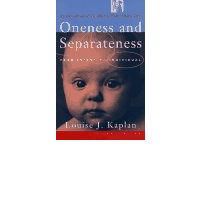 Download free books for iphone 3gs Oneness and Separateness : From Infant to Individual in italiano PDF