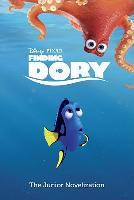 Finding Dory (Disney/Pixar Finding Dory) : The Junior Novelization