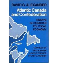 atlantic canada canadian confederation economy essay in political The atlantic provinces in confederation share many elements of their political and economic experience within confederation in this volume thirteen leading historians explore the shifting tides of atlantic canada's history.