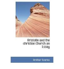 essay on the christian church Free christian papers, essays, and research the mysteries of the christian church - from the beginning of the establishment of the christian church.